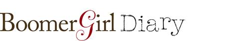 Boomer Girl Diary