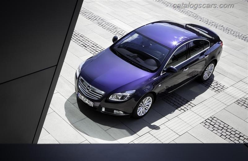 صور سيارة اوبل انسيجنيا 2013 - اجمل خلفيات صور عربية اوبل انسيجنيا 2013 - Opel Insignia Photos Opel-Insignia_2012_800x600_wallpaper_10.jpg