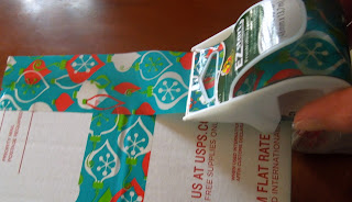 15 Tips to Ship HOliday Packages and Treats #EZStart #Christmas #packaging #cookieswap