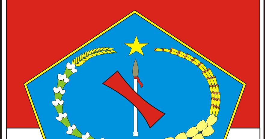 Logo Kabupaten Kota Logo Kabupaten Bolaang Mongondow Timur Sulawesi Utara