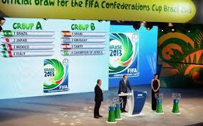Jadwal Piala Konfederasi 2013 Live ANTV TVOne
