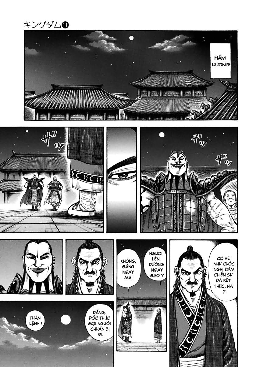Kingdom – Vương Giả Thiên Hạ (Tổng Hợp) chap 113 page 10 - IZTruyenTranh.com