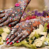 Beautiful Indian-Pakistani Bridal-Wedding-Valima New Mehndi Designs Photos-Embroidery Dulhan Hand-Feet Mehndi Images