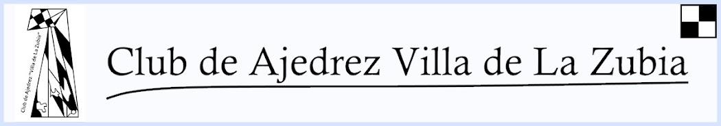 Club de Ajedrez Villa de La Zubia