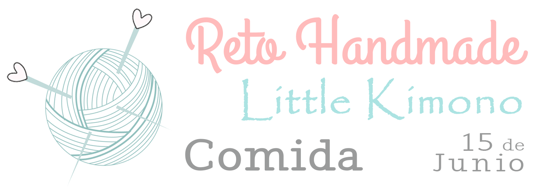Reto Handmade Little Kimono