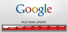 Update Pagerank 2012