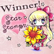 Star Stampz winner