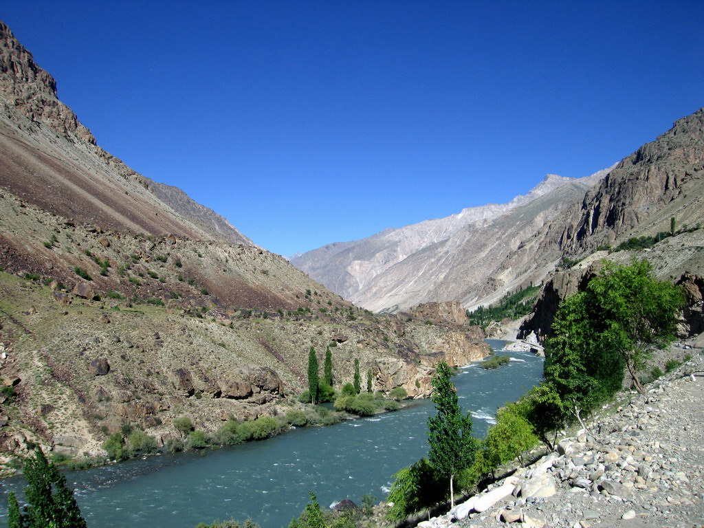 The Wallpapers Hot Point Chitral Valley Is The Beautiful