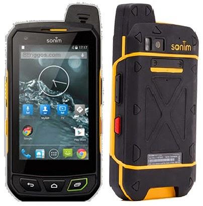 Sonim XP7 harga Smartphone