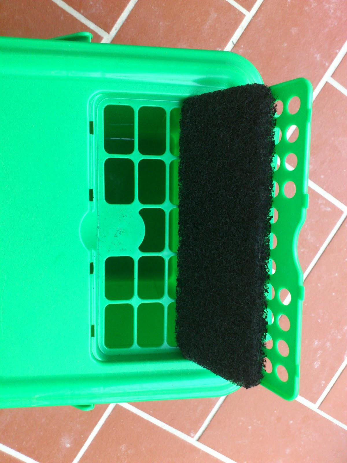 balkon kompost. Black Bedroom Furniture Sets. Home Design Ideas