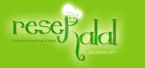Resep Halal