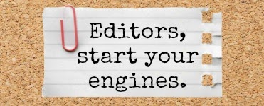 Sentence-Level Editing: Editors, Start Your Engines!