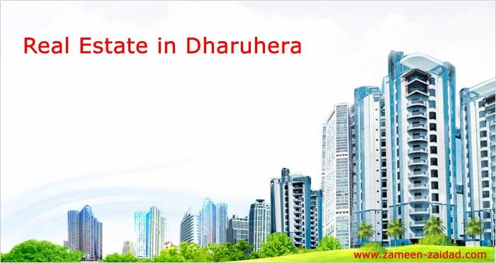 Real estate in Dharuhera