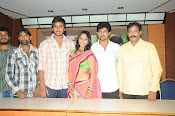Tholi Sandhya Velalo movie Press meet-thumbnail-8