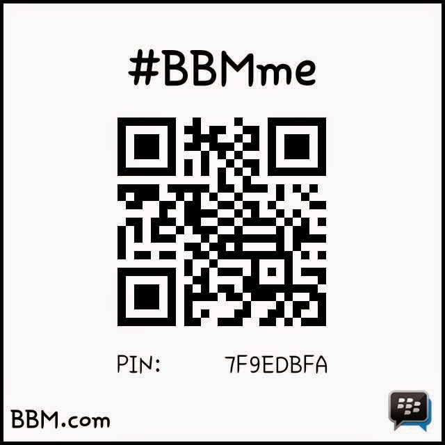 PIN BB OuTea: