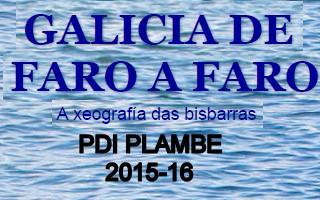 PDI GALICIA DE FARO A FARO