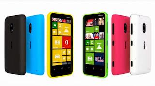 Harga Dan Spesifikasi Nokia Lumia 620 New