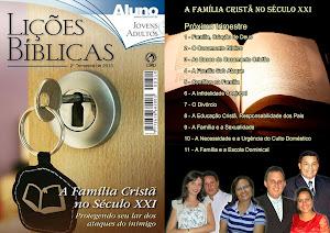 Lições Bíblicas - Mestre - Download