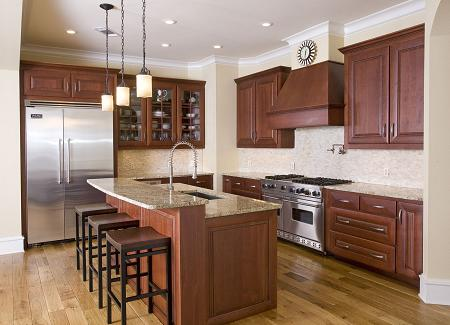 Centro de Innovación Inmobiliario: Muebles para cocina