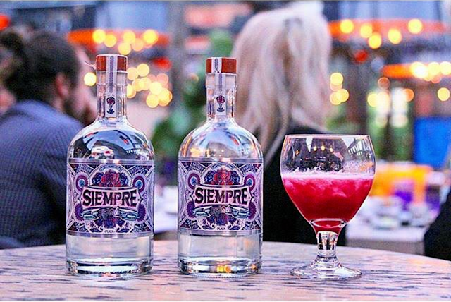 Siempre Tequila, Respect the Agave Event, The Purple Scarf, MelaniePs, Toronto, Ontario, Canada