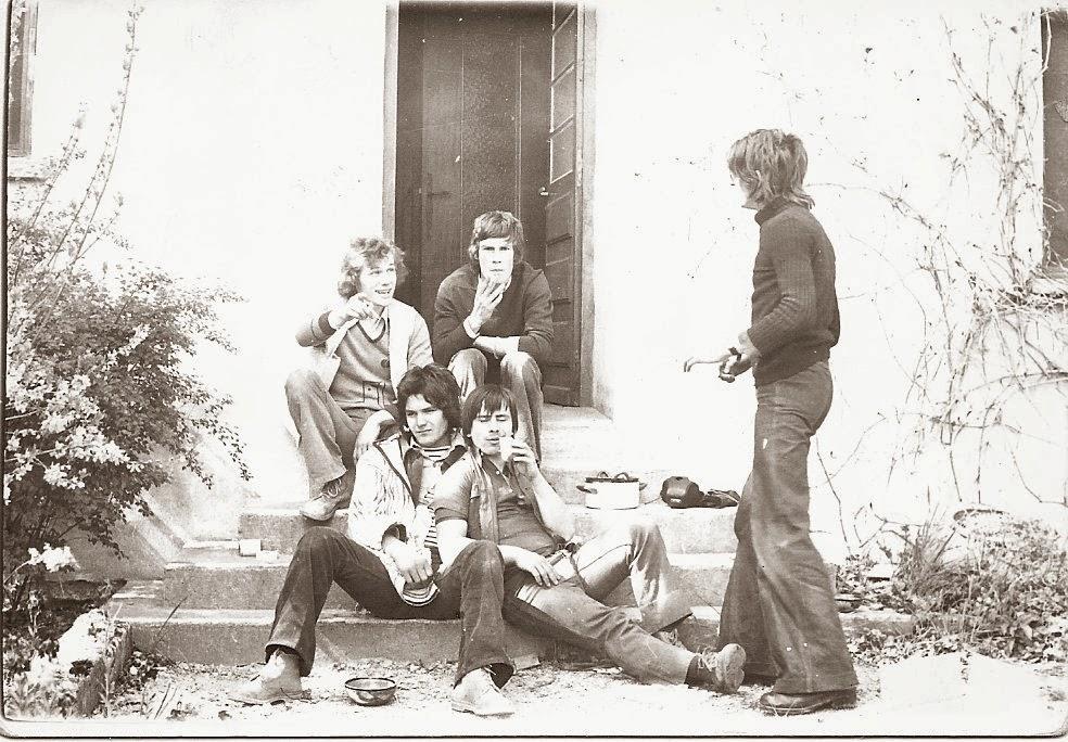 IMAGES DES ANNEES 70