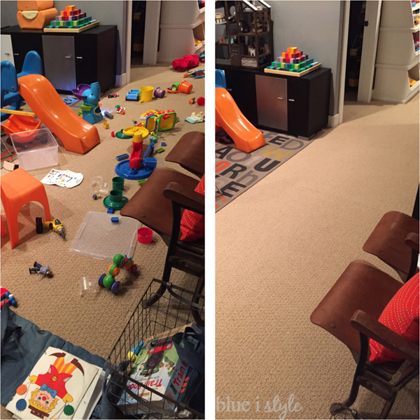 Messy Kids Room Before And After five minute friday} what it really looks like to live with kids