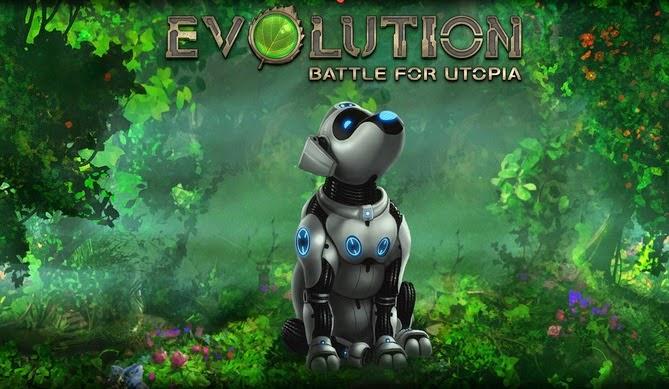 Evolution Battle For Utopia Apk dan Data Android Game