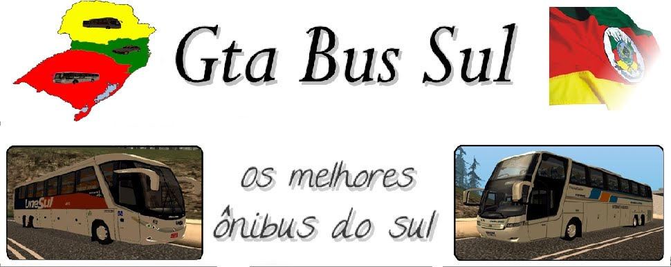 Gta Bus Sul