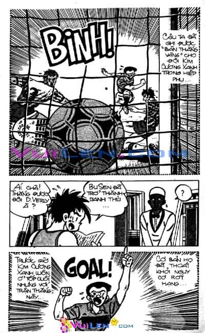 Jindodinho - Đường Dẫn Đến Khung Thành III  Tập 51 page 13 Congtruyen24h