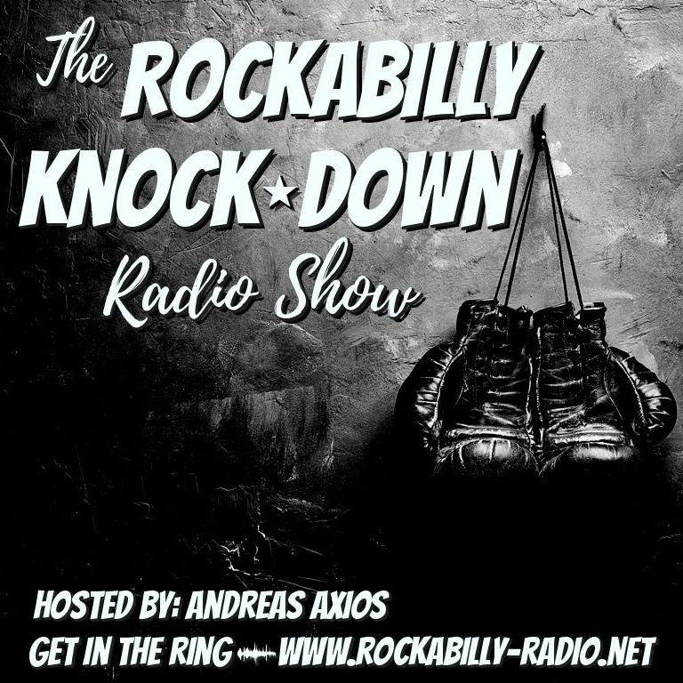 THE ROCKABILLY KNOCK DOWN
