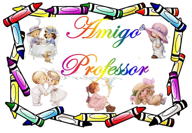 AMIGO PROFESSOR