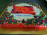 BIG Size Cake