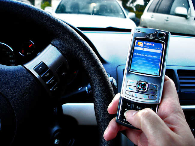 texting and driving has become a However, as much as texting has helped people stay in touch easier, it has also led to disastrous consequences texting while driving has become even more of an.