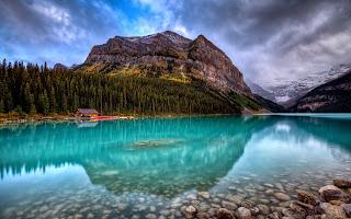 Lago Louise