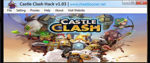 castle clash cheats castle clash hack golds gems gold