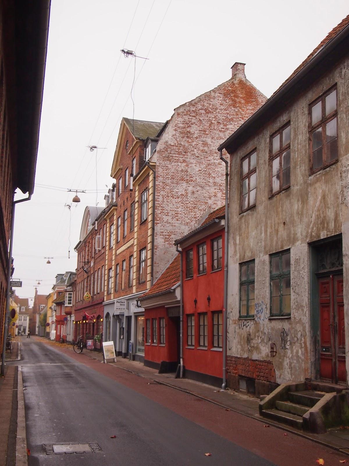 Helsignor town