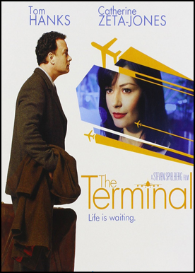 O Terminal - DVDRip AVI - RMVB Dublado