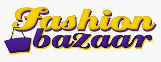 το πιο hot Fashion  Bazaar της πόλης...