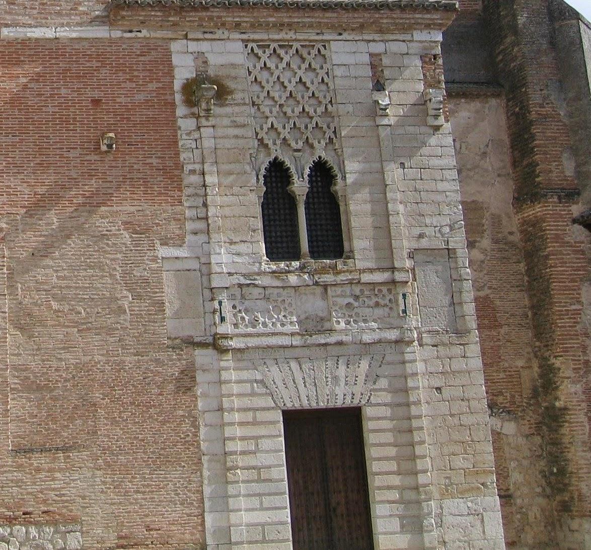 Baños Arabes Tordesillas: : Palacios medievales en Las Claras de Tordesillas (Valladolid