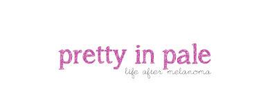 Pretty in Pale