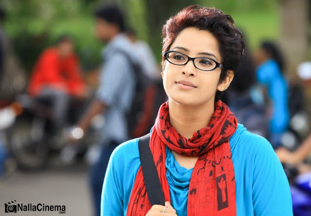 Aparna Gopinath is the heroine in ABCD
