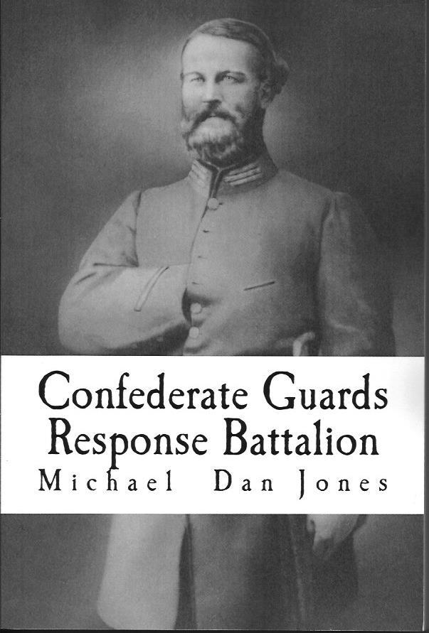 Confederate Guards Response Battalion