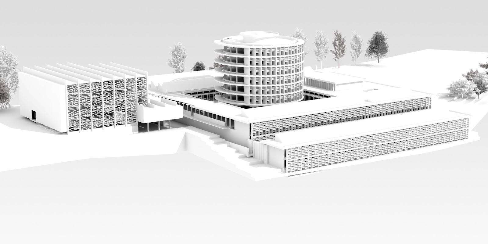Miguel cayuelas arquitectura - Escuela tecnica superior de arquitectura sevilla ...