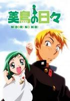 Assistir - Midori no Hibi - Online
