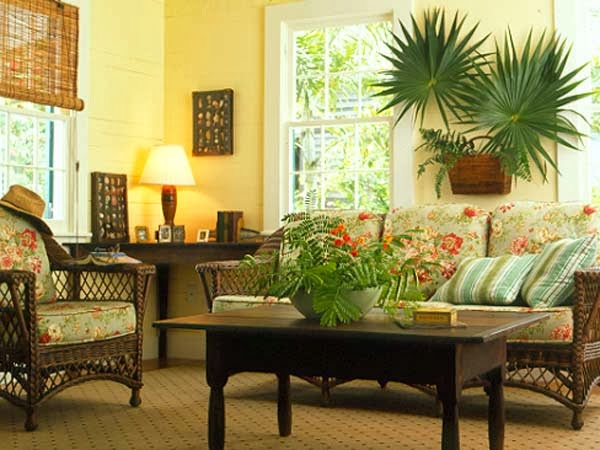 Debbie jacobs take me to the keyes please key west for Interior design ideas living room color scheme