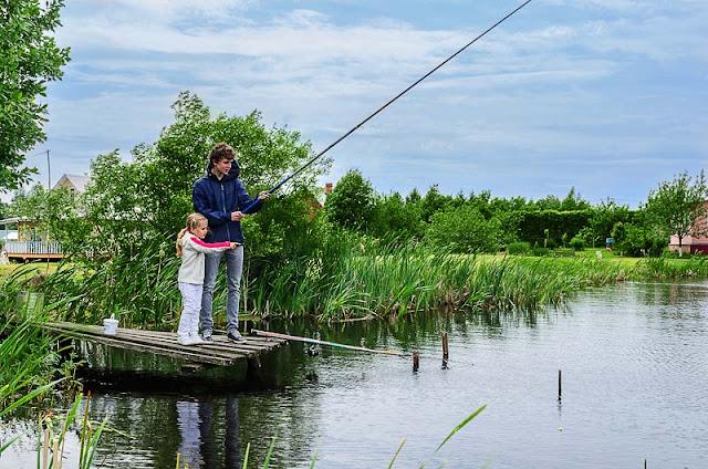 рыбалка в москве яндекс