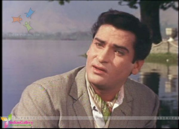 Shammi Kapoor shook and shimmied  bringing alive the movie screens    Nasir Hussain Actor Biography