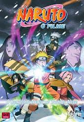 Baixe imagem de Naruto: O Filme – O Confronto Ninja no País da Neve (Dual Audio) sem Torrent