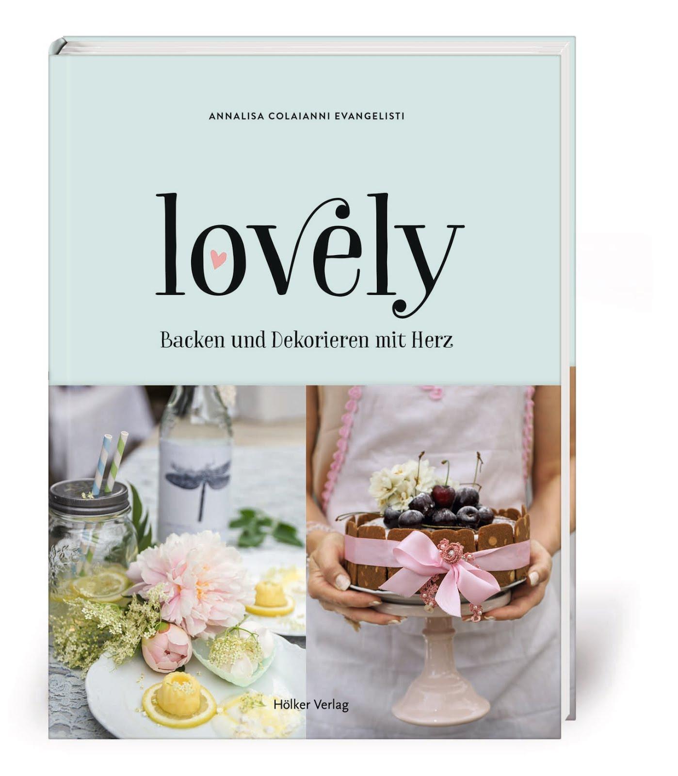 ♡ mein 3. Buch: Backbuch online bestellen: Klick ins Bild