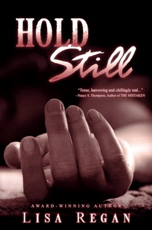 http://www.amazon.com/Hold-Still-Lisa-Regan-ebook/dp/B00J2BHONO